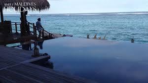 taj exotica maldives rehendi presidential suite infinity pool
