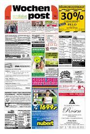 Preise F Einbauk Hen Die Wochenpost Kw 35 By Media Service Ostalb Gmbh Issuu