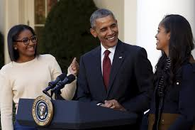 the obama s which schools are on malia obama s college list pbs newshour