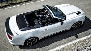 new peugeot convertible 2016 ford mustang 5 0 v8 gt 2016 review by car magazine