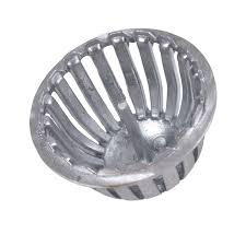 Bathtub Drain Strainer Cover by Commercial Drains Oatey