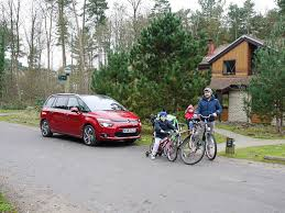 ferrari bicycle car citroen c4 grand picasso 2015 long term test review by car magazine
