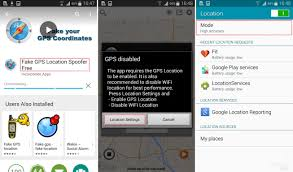 android locator here s how to easily your gps location on android