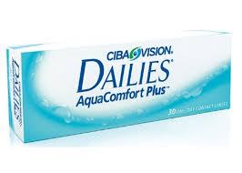 Focus Dailies All Day Comfort Aquacomfort Plus 30 Pack