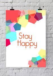 bureau start up affiche inspirante pour rester positif au boulot poster bureau