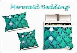 Little Mermaid Comforter Decorating Theme Bedrooms Maries Manor Underwater Bedroom Ideas
