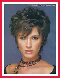 feathery haircuts for mature women 20 hairstyles for older women medium short hairstyles short