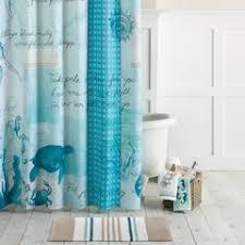 Shower Curtains by Bath Shower Curtains Kohl S