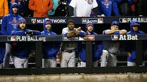 Cubs Lose Flag Cubs Lose To Ny Mets In Game 4 End World Series Hopes