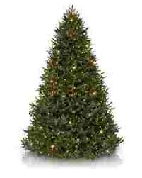 6ft christmas tree 6 to 6 5 foot artificial christmas trees balsam hill