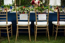 chair rental any event linen chair rental event rentals lakeland fl