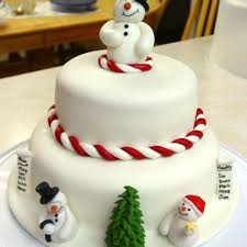 Christmas Cake Decorations Easy by 73 Best Mini Christmas Cake Ideas Images On Pinterest Christmas