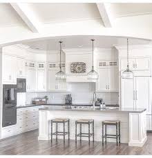 Farmhouse Kitchen Island Lighting Pin By Melissa Rees On Interior Inspirations Pinterest