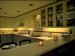 Kitchen Cabinet Undermount Lighting by Xenon Under Cabinet Lighting U0026 Led Linear Light Strips