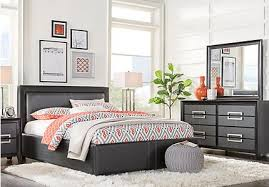 7 piece bedroom furniture sets