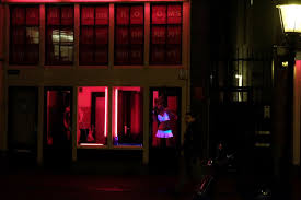 What Is The Red Light District The Netherlands Legalised Prostitution And Sexual Assaults Dropped