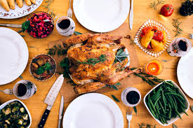 where to thanksgiving dinner in la jolla lajolla