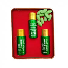wholesale herbal viagra green box natural male enhancement pills