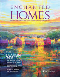 enchanted homes the design issue by the taos news issuu