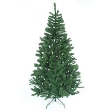 details about 6ft 1 8m artificial tree green with metal