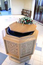 baptismal fonts baptismal fonts ics church furnishers