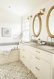 Bathroom Tile Floors Best 25 Patterned Tile Bathroom Floor Ideas On Pinterest Modern