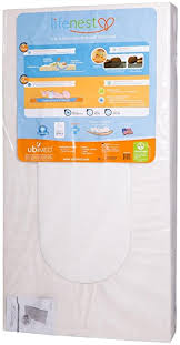 What Size Are Crib Mattresses Lifenest Size Breathable Crib Mattress Baby