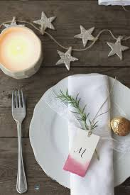 27 best christmas dining table images on pinterest christmas