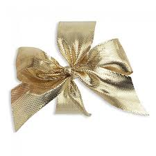 gold metallic ribbon 8 gold shiny metallic ribbon