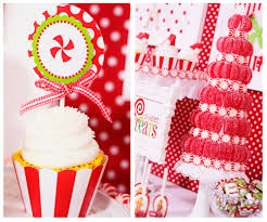 kara u0027s party ideas candy land christmas party kara u0027s party ideas