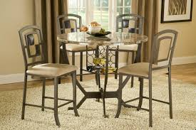 counter dining chairs concord faux marble wine counter dining set my furniture place