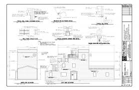 Fire Department Floor Plans Fire Station Floor Plans Interior And Exterior Elevations