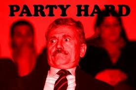 Meme Party Hard - party hard meme gif find download on gifer by flamefont