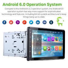dash radio android 6 0 gps navigation stereo upgrade for 2003 2004