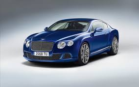 bentley continental flying spur blue bentley continental flying spur tuning car 7011568