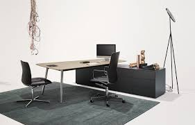 Executive Office Desks Executive Office Desk Wooden Contemporary Commercial
