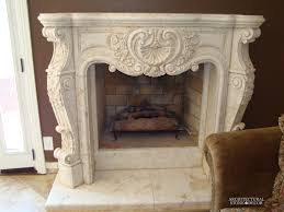 from gothic to renaissance 11 fireplace styles