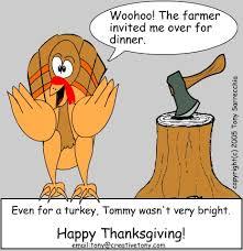 happy thanksgiving sharenator