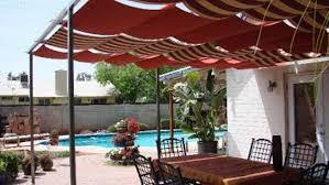 ideas for patios stunning outdoor patio shade ideas garden decors