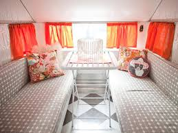 What You Need To Know About Camper Interior Decorating Ideas