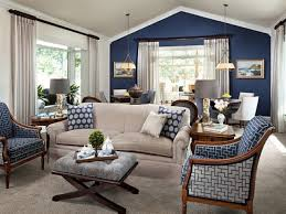 Living Room Kitchen Color Schemes Amazing Orange Accent Living Room Kitchen Room Furniture Orange