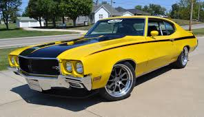 1970 Muscle Cars - classic u0026 muscle cars club 1970 buick gsx stage 1