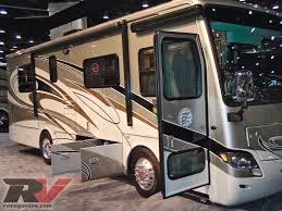 Luxury Motor Homes by Allegro Breeze Compact Class A Motorhome Review 28 Foot Rv