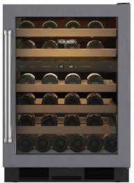 Under Cabinet Wine Fridge by Panel Ready Wine Coolers