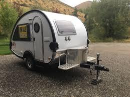 Retro Teardrop Camper Little Guy Travel Trailer For Sale Little Guy Travel Trailer Rvs