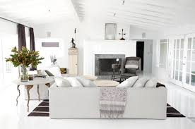 White Sofa Design Ideas Living Room Decor Ideas For Homes With Personality
