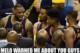 Cavs Memes - 10 funniest warriors cavs memes from gm5