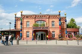 Uelzen station