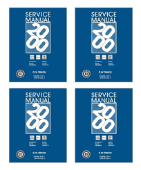 service u0026 repair manuals car manuals u0026 literature vehicle