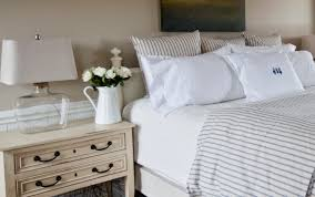 i m the guest blogger at ballard designs today cedar hill farmhouse b bed white flowers